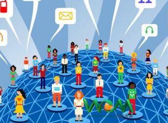 社群互动拉近群成员之间的关系