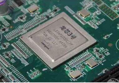 龙芯发布新一代国产处理器龙芯3A4000