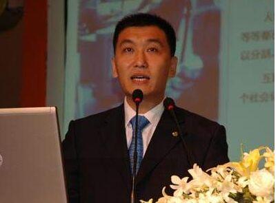 腾讯公司副总裁孙忠怀退出腾讯视频法人官方称与人事变动无关