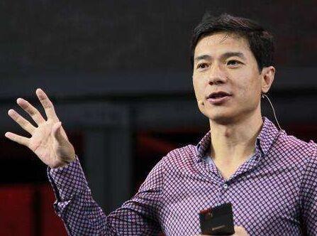 李彦宏讲未来搜索得答案者得世界