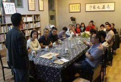 樊登读书会,年营业几个亿,赚钱的都是前1000名