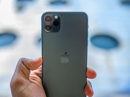 大摩再次上调苹果目标股价iPhone迎来超级周期