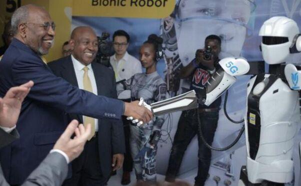 乌干达有望成东非首个拥有5G的国家中兴通讯提供支持