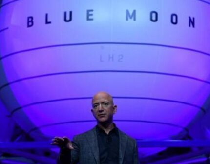 世界首富又易主!亚马逊CEO贝佐斯以1172亿美元重返榜首