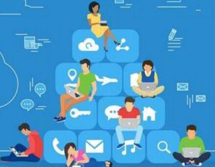 做社群找网络公司靠谱吗