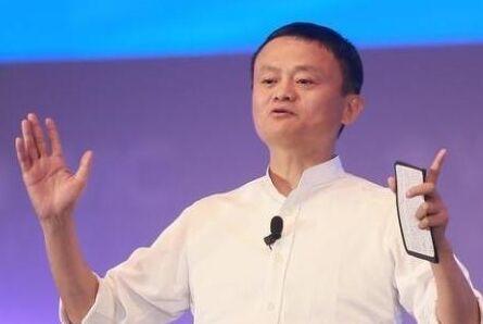"""虽然说现在马云""""退休""""了,但是他依然还能""""控制""""阿里巴巴"""