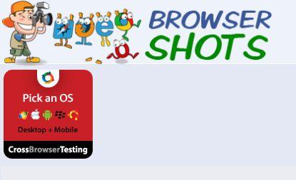 在线测试浏览器是否兼容