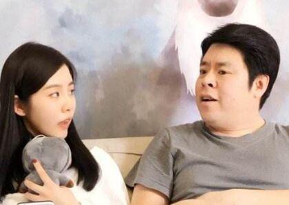 网红祝哓晗就是记录生活中的小事