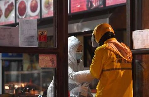 美团外卖为武汉餐饮商户返还佣金超3000万,将继续为优质商户返佣3%-5%