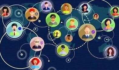 社群思维是什么意思有社群思维导图吗?