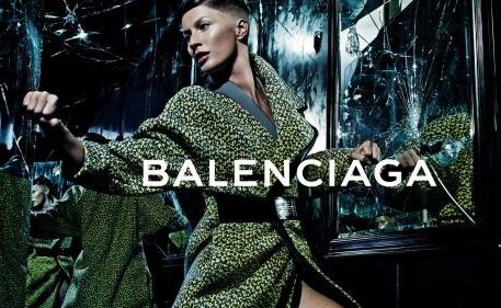 奢侈品牌巴黎世家入驻天猫,强化在华数字化营销布局