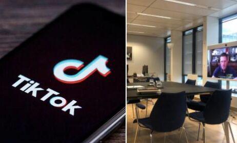 """欧盟:抖音海外版TikTok将签署""""反虚假信息行为准则"""""""