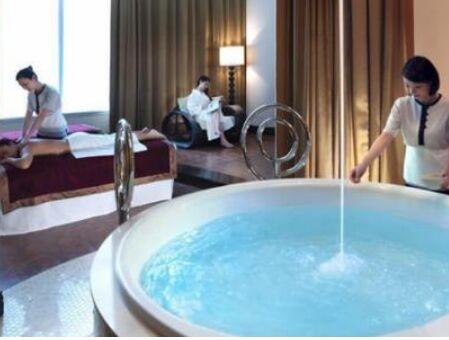 做好酒店的卫生和方便快捷的服务