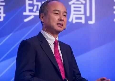 孙正义创业故事案例疯狂投资雅虎1.02亿美金