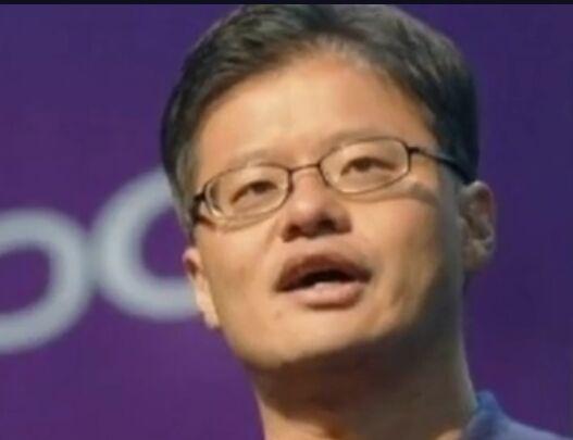 孙正义投资杨志远雅虎1.02亿美金