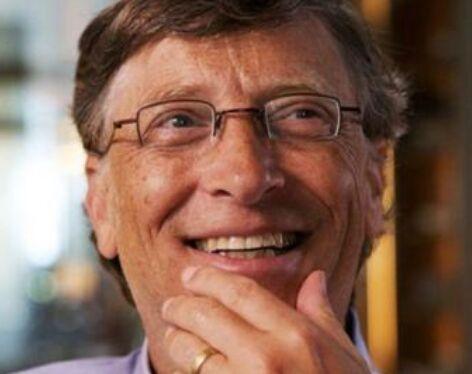 微软比尔盖茨称,这样会让很多高科技人才流入到其他国家