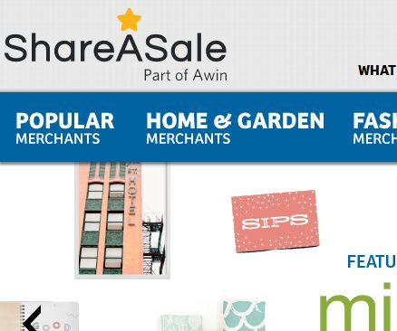 Share A Sale cps