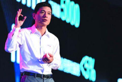 李彦宏:百度人工智能技术研发费用占收入19%
