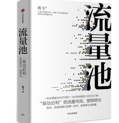 《流量池》电子书PDF版网盘免费下载