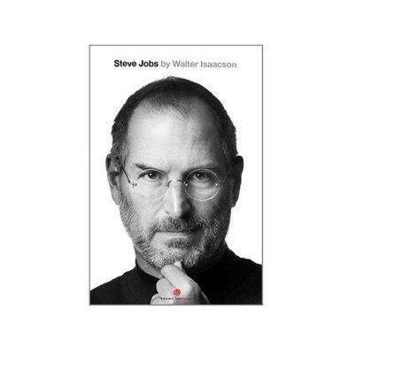 《史蒂夫·乔布斯传》高清PDF完整版电子书