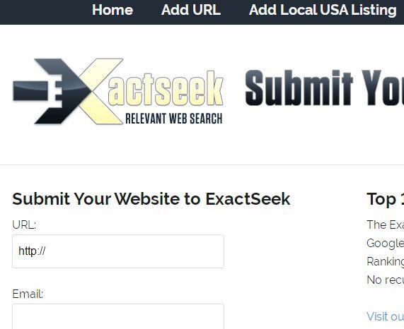 ExactSeek登陆入口