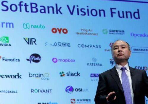 软银成为了日本最大的软件销售商