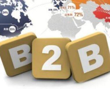 b2b营销